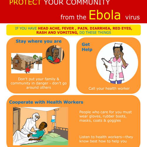 Hott FM Ebola Song, Liberia