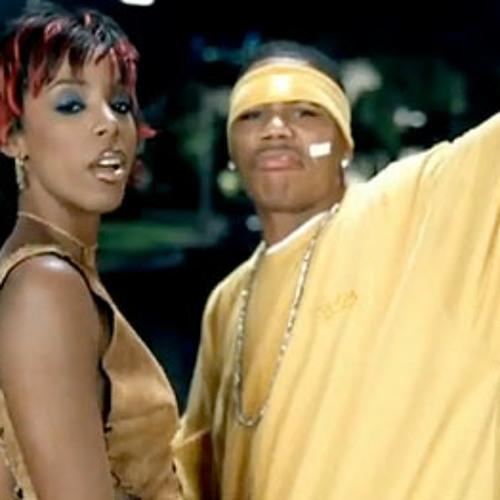 Nelly feat. K. Rowland - Dilema [Satl Bootleg]