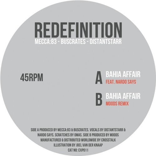 REdefinition - Bahia Affair (Moods Remix)