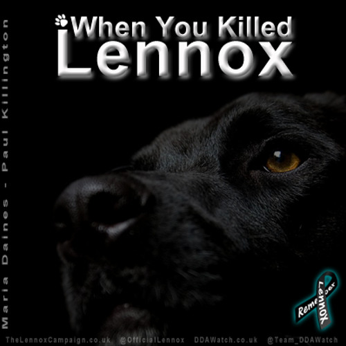 When You Killed Lennox