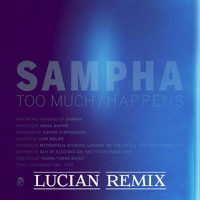 Sampha Happens (Lucian Remix) Artwork