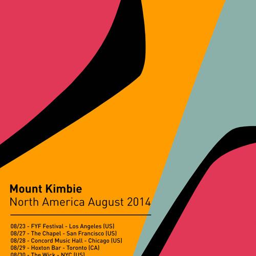 Minimix for North America 2014