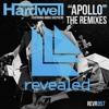 Hardwell - Apollo 2k14 [Arthur White Mashup]