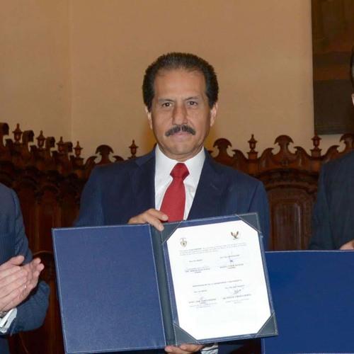 BUAP firma convenio con Magistrados para beneficio de alumnos