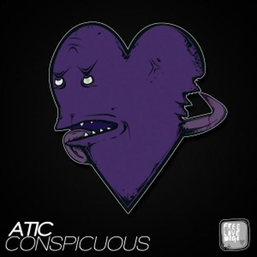 Atic - Conspicuous