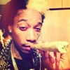 Wiz khalifa Paper Plane Night at Chattanooga Tennessee