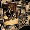 Bayou Boogie Snippet - @JordanAntonia