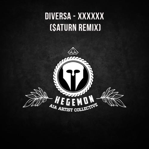 DIVERSA - xxxXXX (Saturn Remix)