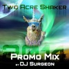 DJ Surgeon - Two Acre Shaker 2014 Promo Mix