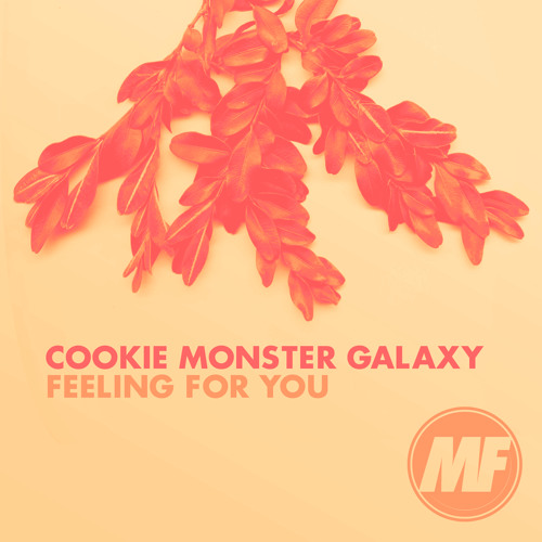 Cookie Monster Galaxy  - Feeling For You [MF Exclusive DL]