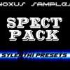 Noxus Samples - Spect Pack (Sylenth1)