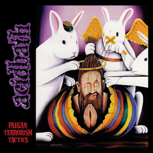 Acid Bath - Graveflower