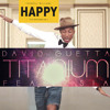 Pharrel _Williams_Happy_Vs_Sia_Titanium_David_Guetta - {Judson_Pereira_and_Vaus_and_Rivera}