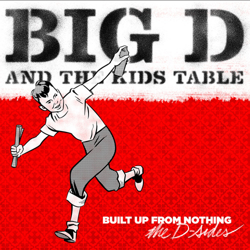 """Big D and The Kids Table - """"Dave, Good Times Good Friends"""""""