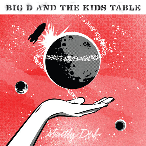 """Big D and The Kids Table - """"She Knows Her Way Dub"""""""