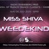 Miss Shiva & Weedekind Pres Techno Classics Part VI at  Radio Tenneberg 07/2014