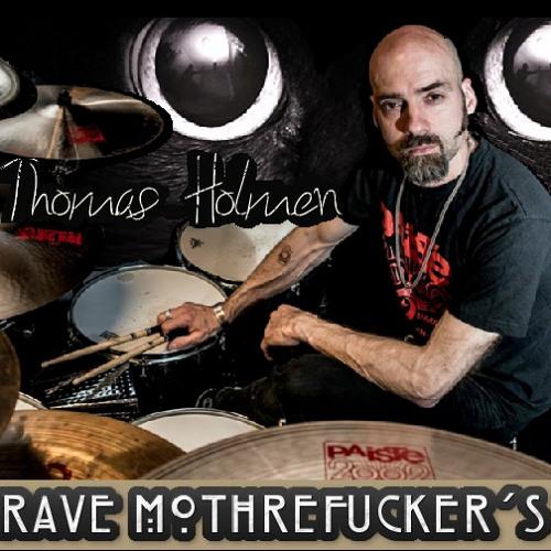 Session practice  R*M*F´s  (drums Thomas Holmen) Jean Michel Jarre insp.