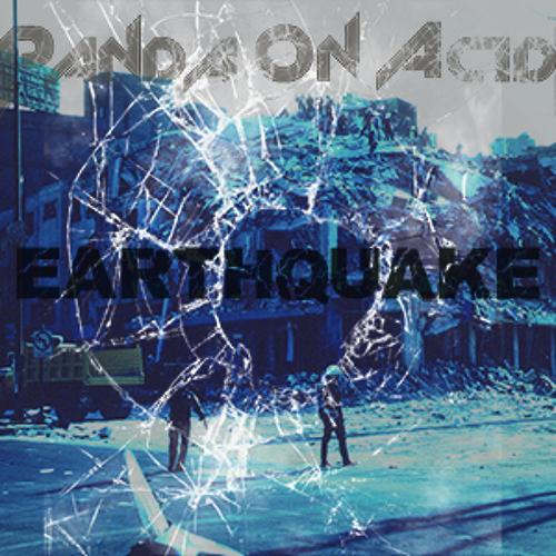 Earthquake (Original Mix) [FREE DOWNLOAD !!]