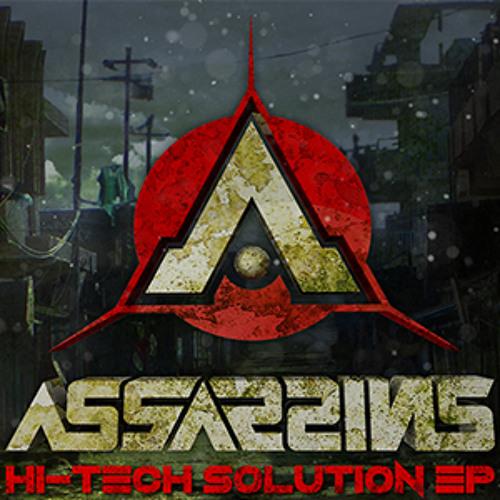 Assassins - Acid Test (Sample) (SpeedSound Rec)