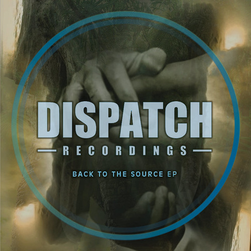 Mako - There's Nothing We Can't Be - Dispatch 081 C (CLIP) - OUT NOW