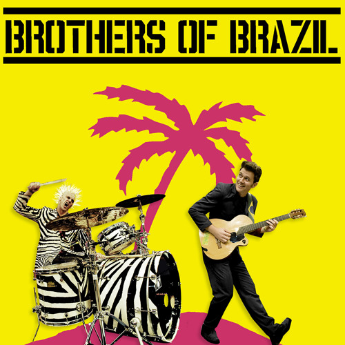 """Brothers of Brazil - """"Blinded By Fashion"""""""