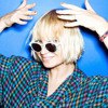 Sia Dishes on Her Three Dogs