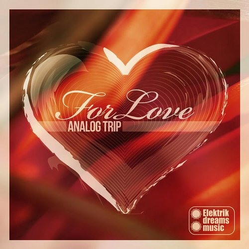 Analog Trip - For Love (Danny Panagiotou Remix) out now on Beatport