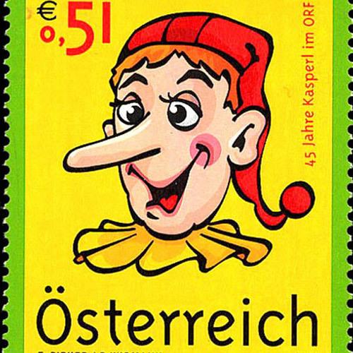 Fischmehl - Kasperltheater (Habakuk Edition)