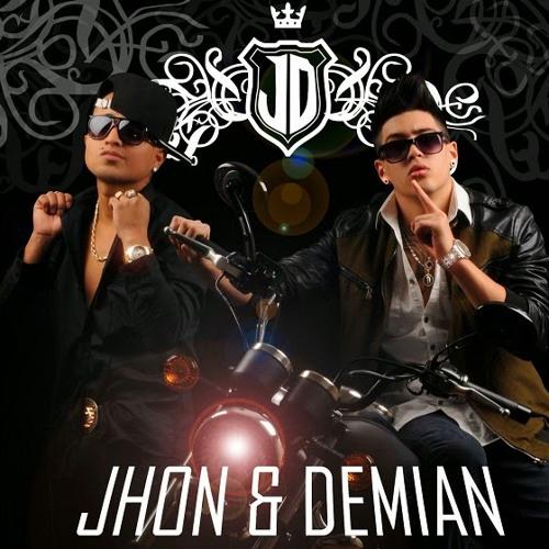 ELLA LO CALIENTA - JHON & DEMIAN (PACO DEEJAY)
