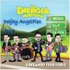 La Energia Norteña - Le Dije Adiós 2014 Deejay AngelFlex Portada del disco