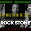Rock Stone  ( Stephen Marley : Capleton : Sizzla )| Remix Prod.by JerryBoomin | BlackDocMusicGroup