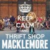 Macklemore & Ryan Lewis feat Wanz - Thrift Shop (Mix ) ***Free Download***
