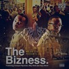 Major League Djz Ft. Cassper Nyovest, Siya Shezi & Riky Rick - The Bizness [Muzi Remix]
