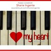My Heart - Paramore (Piano Cover)