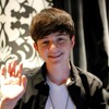 Greyson Chance - Waiting Outside The Lines (Live in Hong Kong 2012)