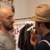 Daniel Hurlin - Printemps/Eté Homme 2015 une interview pour Le Fashion Post