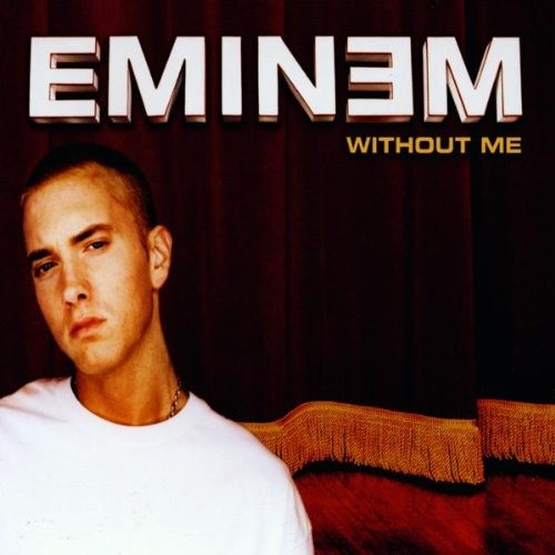 Eminem - Without me (Ryab Bootleg) *FREE DL*