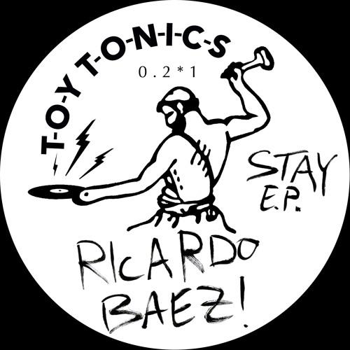 Ricardo Baez - Back Again