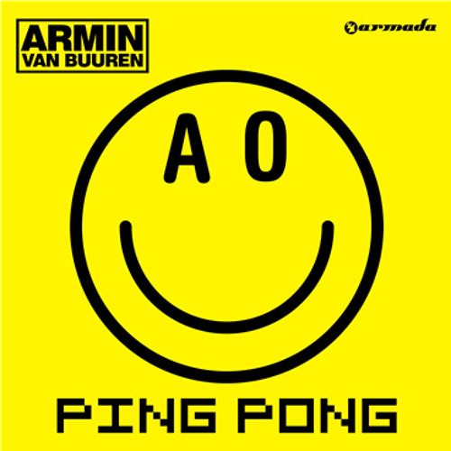 Armin Van Buuren - Ping Pong (Christian Revelino Edit) [FREE DOWNLOAD - DESCRIPTION]