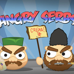 Angry Serb Mix
