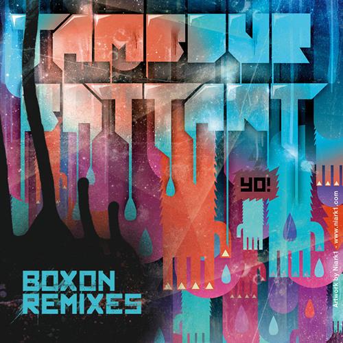 "Tambour Battant ""Yo ! (Prosper & Zamix Remix)"" *192kbps full preview*"