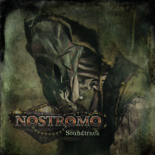 Nostromo (2013) - original score composed by Bernhard Eder