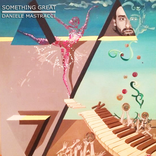 Something Great ft . ALLEGRA ( Original Extended Version )