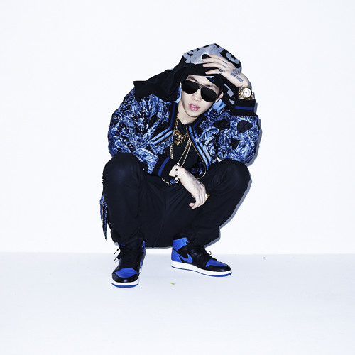 JAY PARK - 0 To 100 (JAY PARK REMIX)