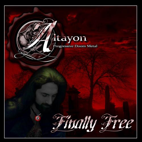 Finally Free (Album)