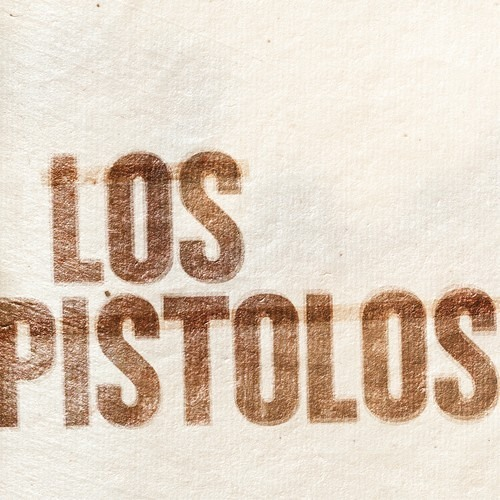 MINUSMAX21: Julian Jeweil - Los Pistolos EP (Preview)