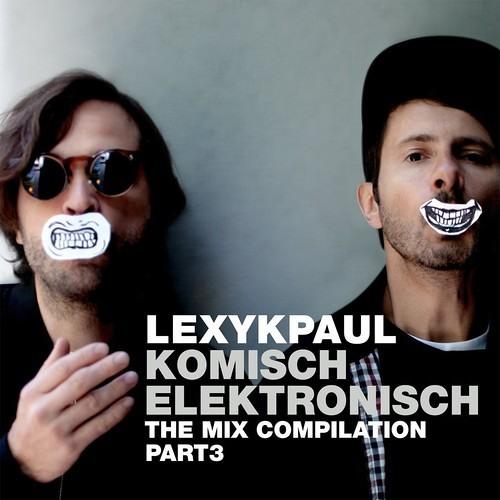 Fünf Sterne Deluxe - Die Leude (Lexy & K- Paul RMX)