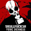 SKULLFUCK3R LIVE AND IN THE MIX ON TOXIC SICKNESS RADIO   CROSSBREED SET   SHOW #33   9TH JULY 2014 Portada del disco
