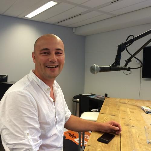 Justin Meijer van Jupe over mobiele apps