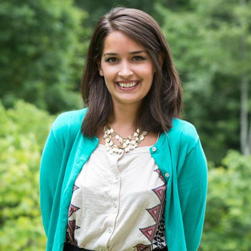 Interdisciplinary Studies at Covenant | Caroline Drexler '13